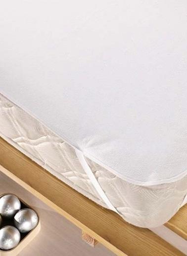 Komfort Home Çift Kişilik Sıvı Geçirmez Ytk Koruyucu Alez 160x200 CM Renkli